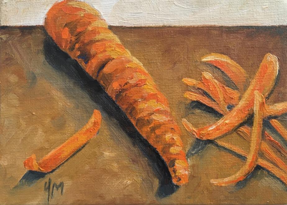 #10 Carrot