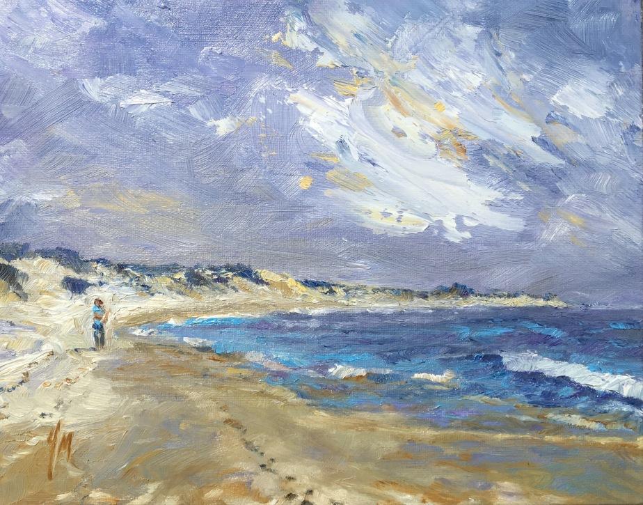 Beach Scene (8)