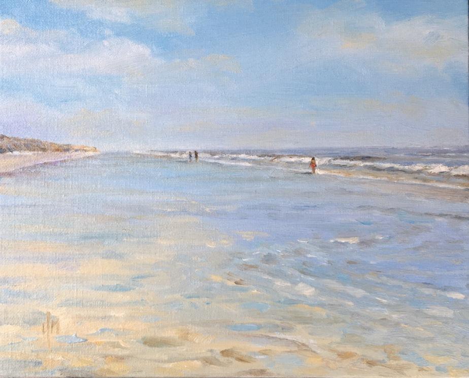 Beach Scene (9)