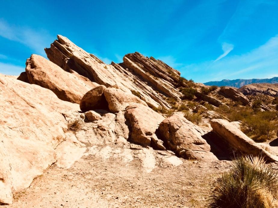 Vasquez Rocks Park